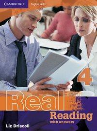 Real Reading 4. Edition with answers
