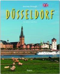 Journey through Düsseldorf - Reise durch Düsseldorf
