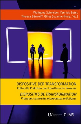 Dispositive der Transformation - Dispositifs de transformation