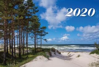2020 m. sieninis kalendorius (jūra)