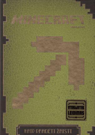 Minecraft. Kaip pradėti žaisti 2