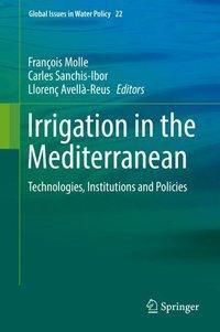 Irrigation in the Mediterranean