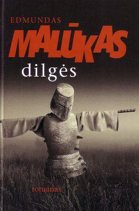 Dilgės (knyga su defektais) | Knygos.lt