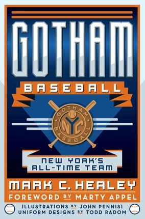 Gotham Baseball