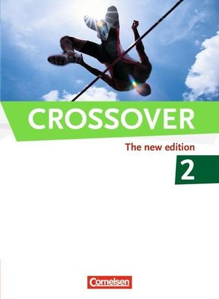 Crossover 2 - The New Edition 12./13. Schuljahr
