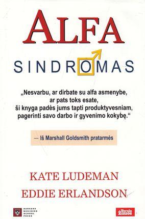 Alfa sindromas