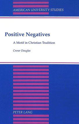 Positive Negatives