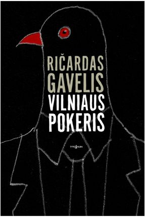 Vilniaus pokeris (2019)