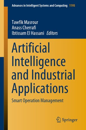 Artificial Intelligence and Industrial Applications