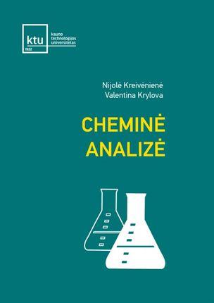 Cheminė analizė