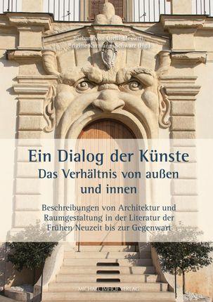 Ein Dialog der Künste 3 - Das Verhältnis von außen und innen