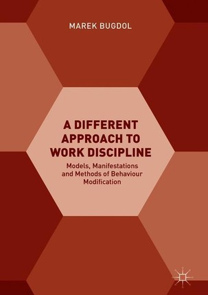 A Different Approach to Work Discipline