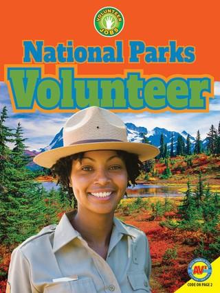 National Parks Volunteer