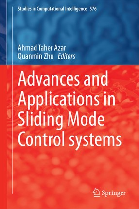 Advances and Applications in Sliding Mode Control systems