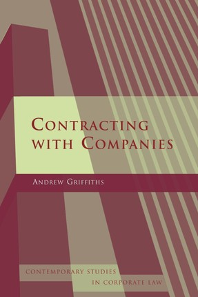 Contracting with Companies
