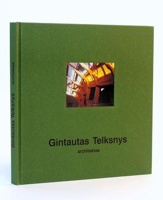 Architektas Gintautas Telksnys