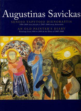 Senojo tapytojo dienoraštis