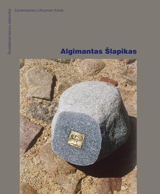 Algimantas Šlapikas: albumas