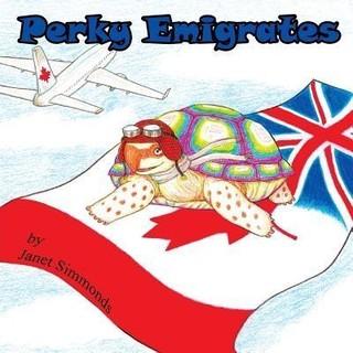 Perky Emigrates