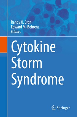 Cytokine Storm Syndrome