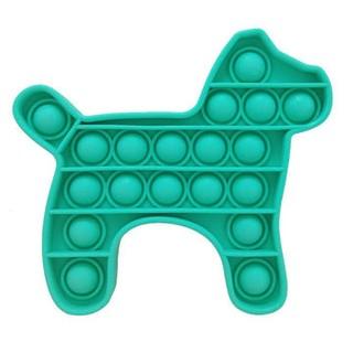 Antistresinis žaislas POP IT (šuo)