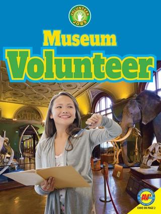 Museum Volunteer