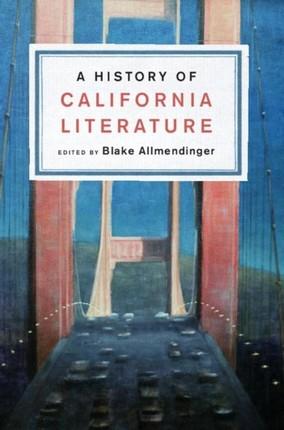 History of California Literature
