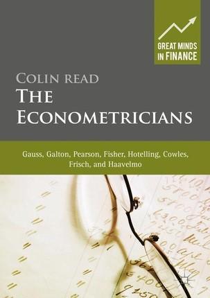 The Econometricians
