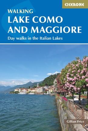 Walking Lake Como and Maggiore