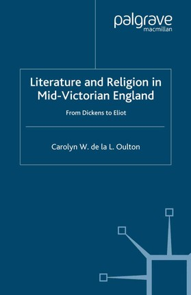Literature and Religion in Mid-Victorian England