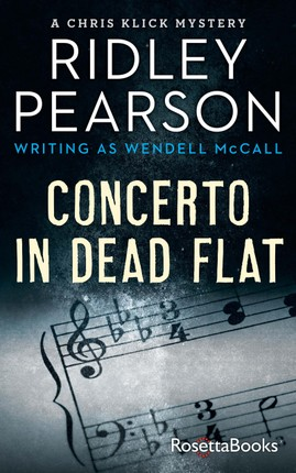 Concerto in Dead Flat