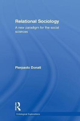 Relational Sociology