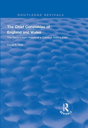 The Chief Constables of England and Wales