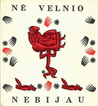 Nė velnio nebijau (1988)