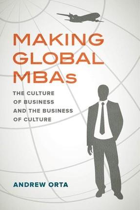 Making Global MBAs