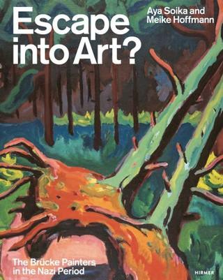 Escape into Art?