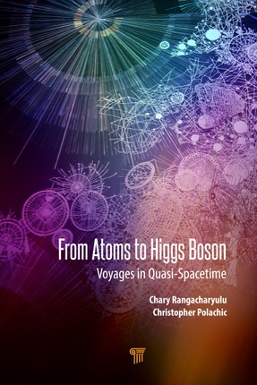 From Atoms to Higgs Bosons