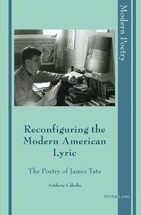 Reconfiguring the Modern American Lyric