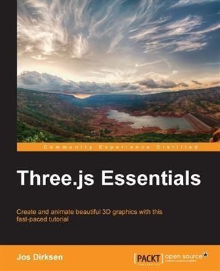 Three.js Essentials