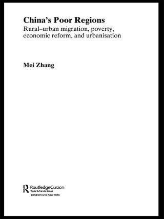 China's Poor Regions