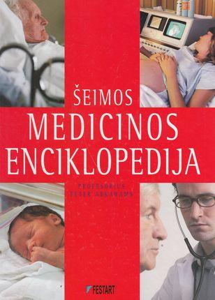 Šeimos medicinos enciklopedija