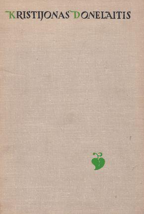 Kristijonas Donelaitis (1963)