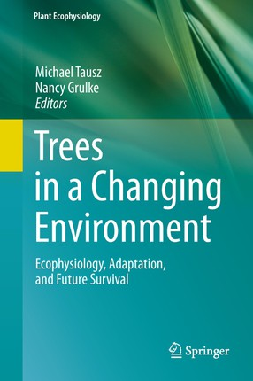 Trees in a Changing Environment
