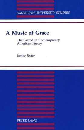 A Music of Grace
