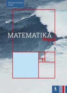 Matematika. Vadovėlis 12 klasei. Antroji knyga (TEMPUS)