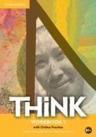 Think Level 3 Workbook with Online Practice