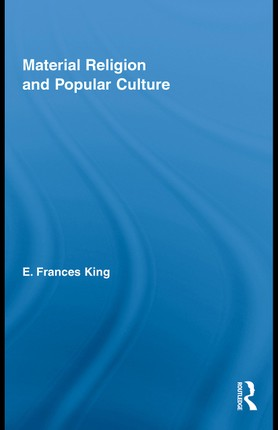 Material Religion and Popular Culture
