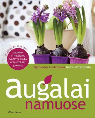 Augalai namuose: auginimo ir priežiūros paslaptys, nauda, vieta interjere, įdomybės