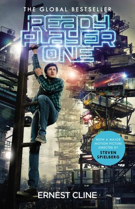 Ready Player One. Film Tie-In