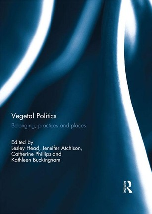 Vegetal Politics